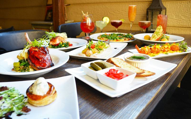 Hill Cafe | restaurant | 17 Putnam Ave, Brooklyn, NY 11238, USA | 7182303471 OR +1 718-230-3471