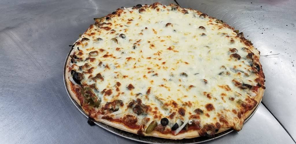 B & V Pizza | meal delivery | 14508 Archer Ave, Lockport, IL 60441, USA | 8158388010 OR +1 815-838-8010