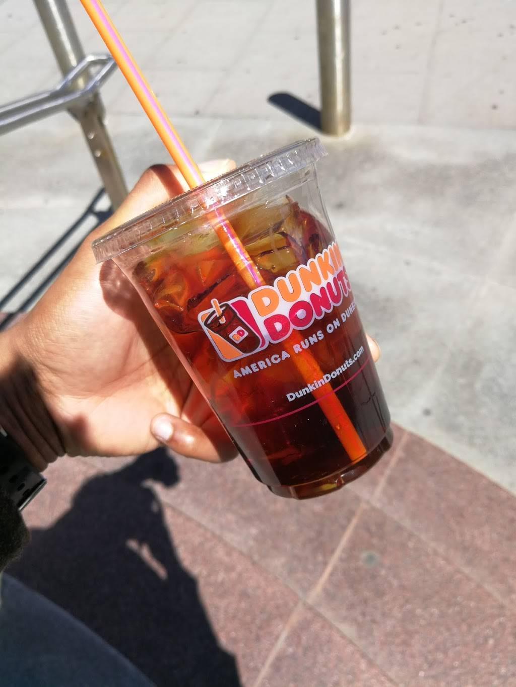 Dunkin Donuts | cafe | 1873 2nd Ave, New York, NY 10029, USA | 2128602691 OR +1 212-860-2691