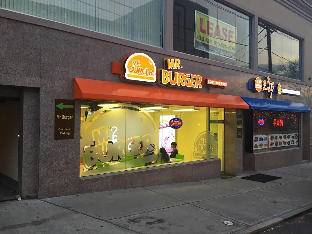 Mr Burger   restaurant   8 Henry Ave, Palisades Park, NJ 07650, USA   2012423363 OR +1 201-242-3363