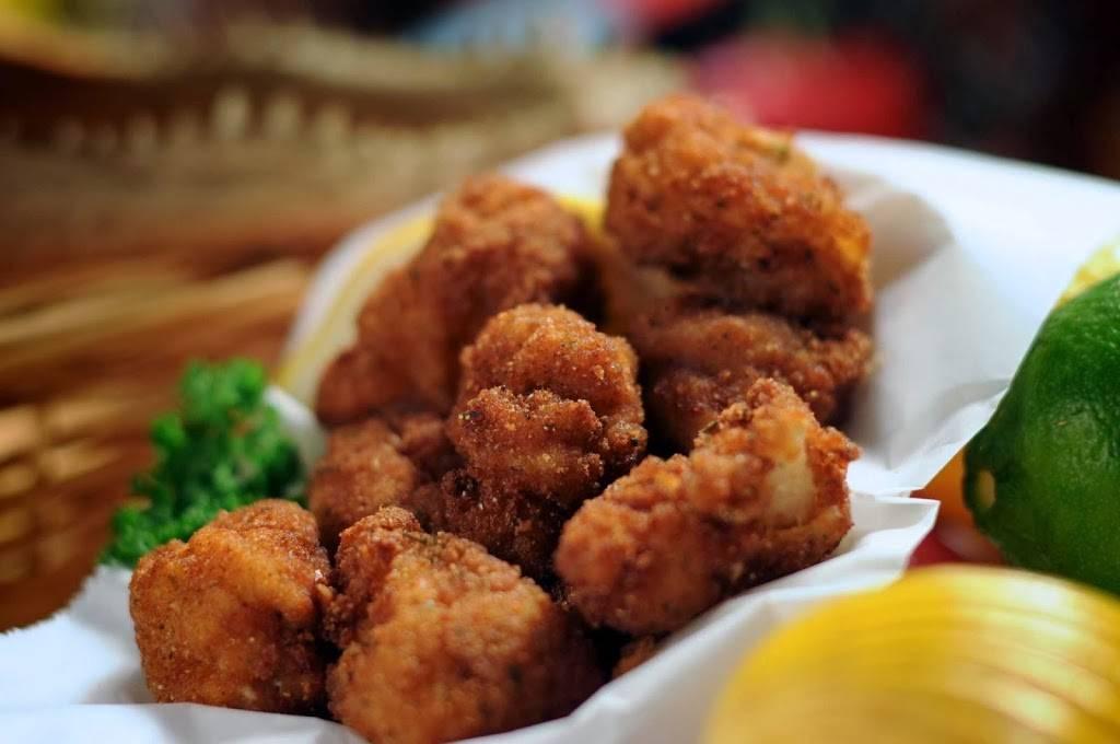 Mid Peninsula Seafood Market & Restaurant | restaurant | 400 49th St S, St. Petersburg, FL 33707, USA | 7273278309 OR +1 727-327-8309