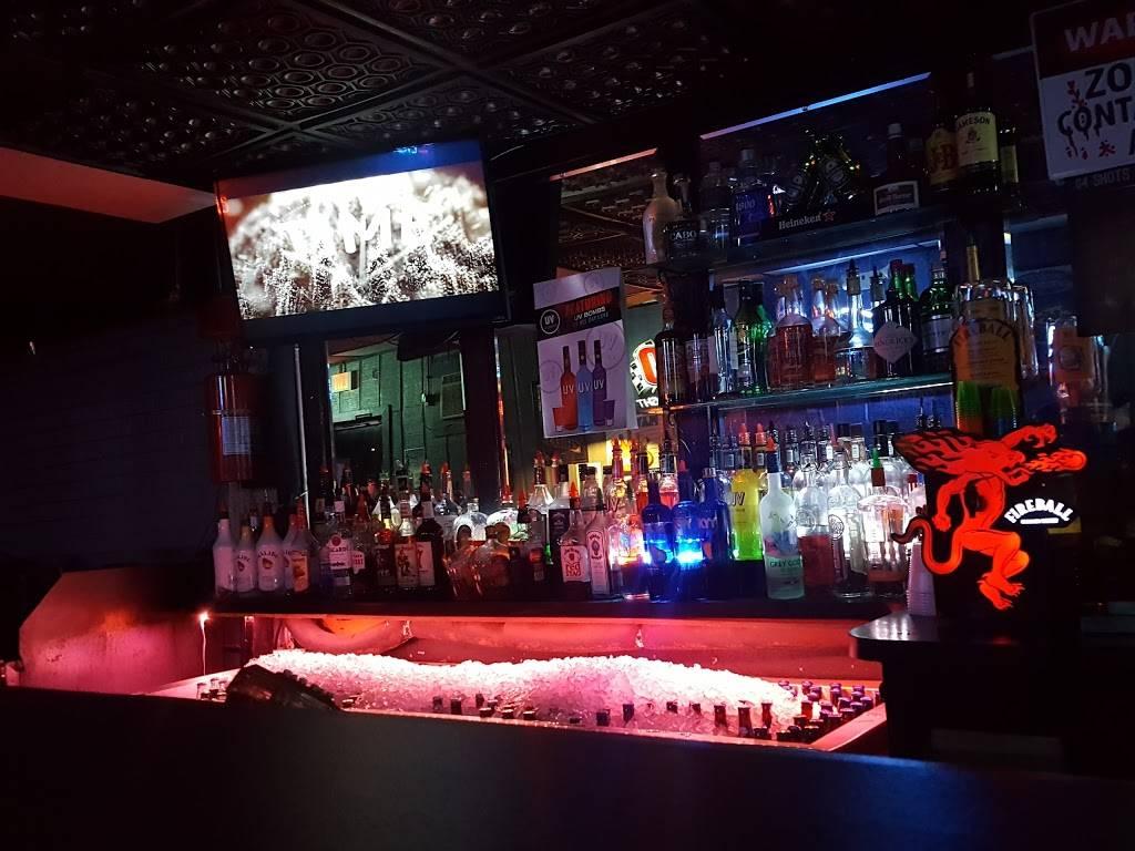 Peppermill Lounge South | night club | 11612 Hickman Mills Dr, Kansas City, MO 64134, USA | 8167639670 OR +1 816-763-9670