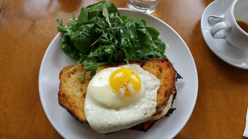 Le Garage | restaurant | 157 Suydam St, Brooklyn, NY 11221, USA | 3472951700 OR +1 347-295-1700
