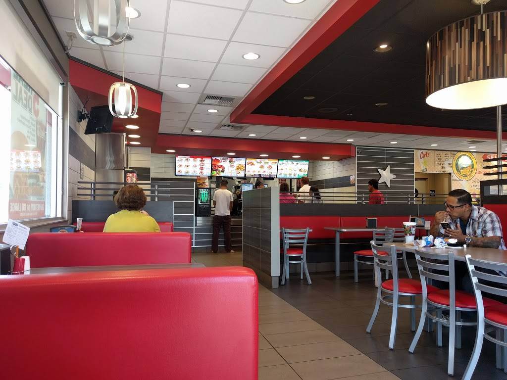 Carls Jr. | restaurant | 794 N Brookhurst St, Anaheim, CA 92801, USA | 7144900991 OR +1 714-490-0991