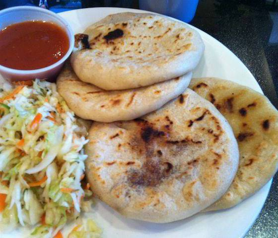 Pupuseria y tipicos Doña Marta | restaurant | 104A Watchung Ave, Plainfield, NJ 07060, USA | 9082050227 OR +1 908-205-0227