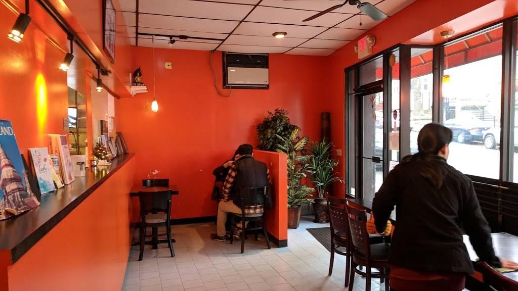 River Thai Edgewater   restaurant   24 Hilliard Ave, Edgewater, NJ 07020, USA   2019415688 OR +1 201-941-5688
