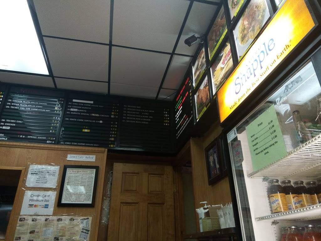 Fresco Tortillas   meal delivery   561 W 235th St, Bronx, NY 10463, USA   7184321772 OR +1 718-432-1772