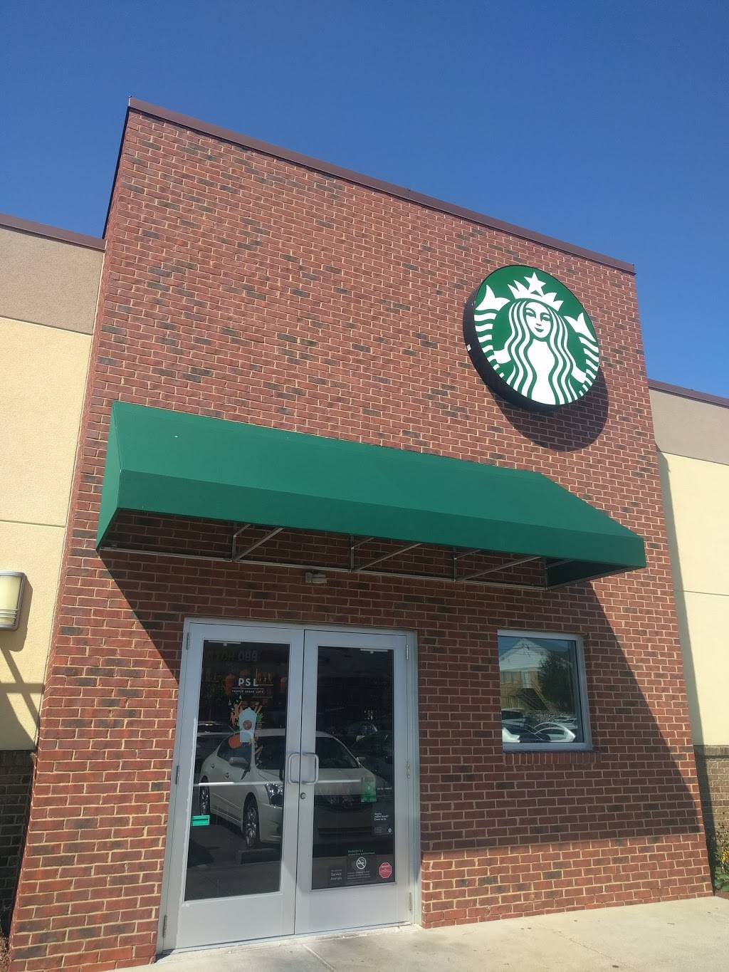Starbucks | cafe | 710 Campbell Ln, Bowling Green, KY 42104, USA | 2708426201 OR +1 270-842-6201