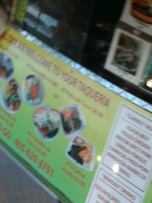 Taqueria El Dolar | restaurant | 527 W Kansas Ave, Chickasha, OK 73018, USA | 4056204791 OR +1 405-620-4791