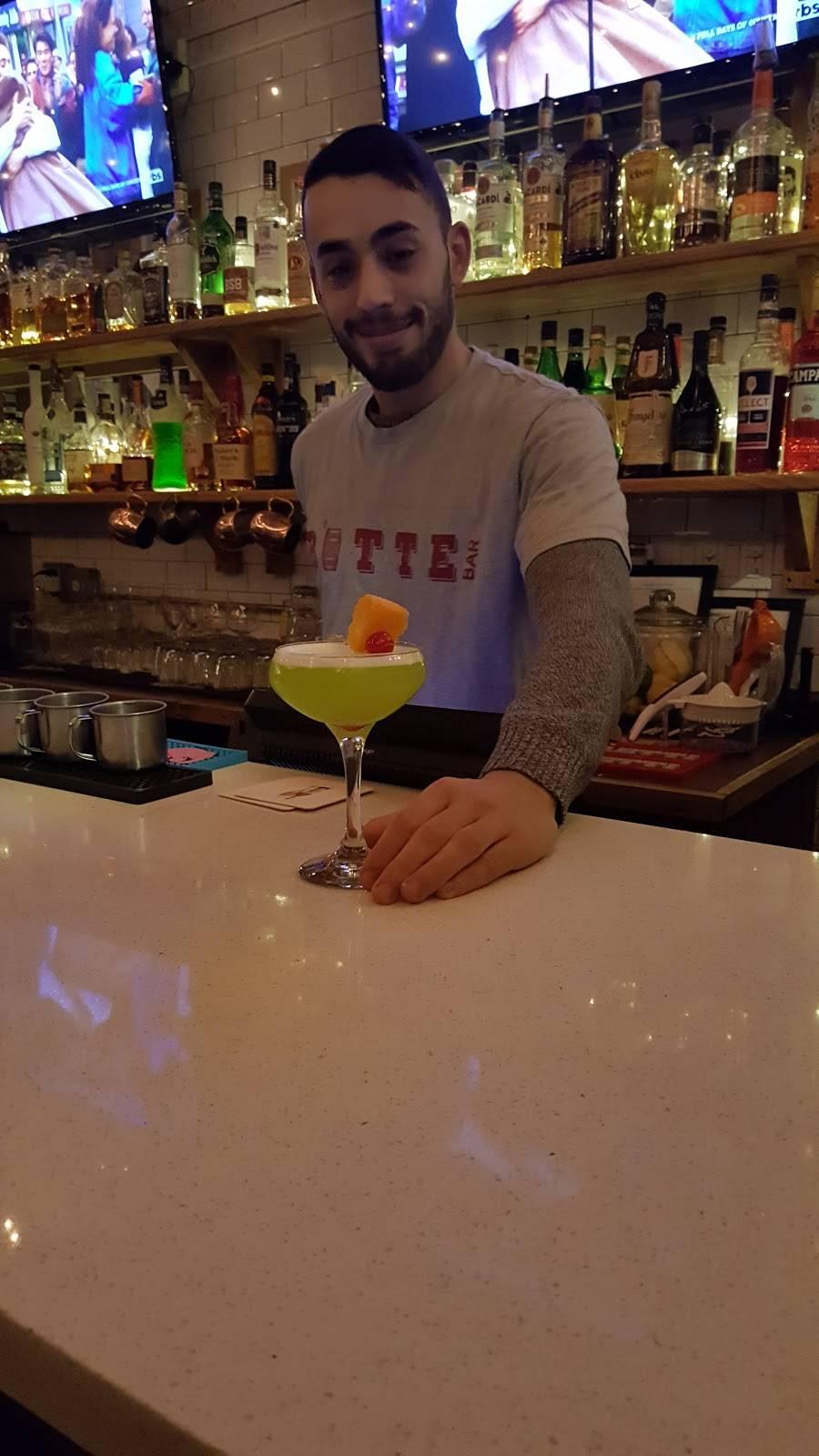 Botte Bar | restaurant | 2507 Broadway, Astoria, NY 11106, USA | 7184339079 OR +1 718-433-9079