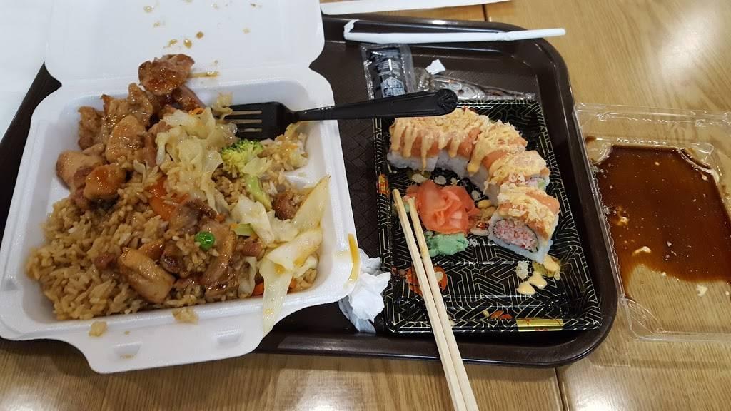 Teriyaki One | restaurant | 5805 Bergenline Ave, West New York, NJ 07093, USA | 2018661700 OR +1 201-866-1700
