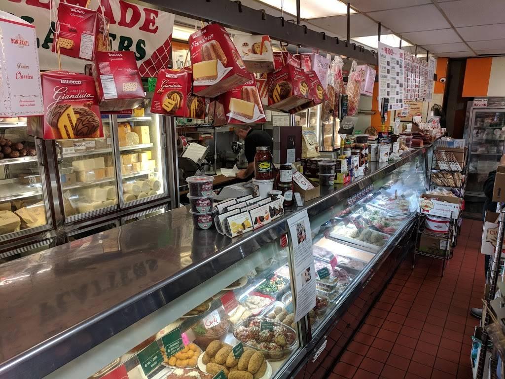 Sorriso | restaurant | 4416 30th Ave, Astoria, NY 11103, USA | 7187284392 OR +1 718-728-4392