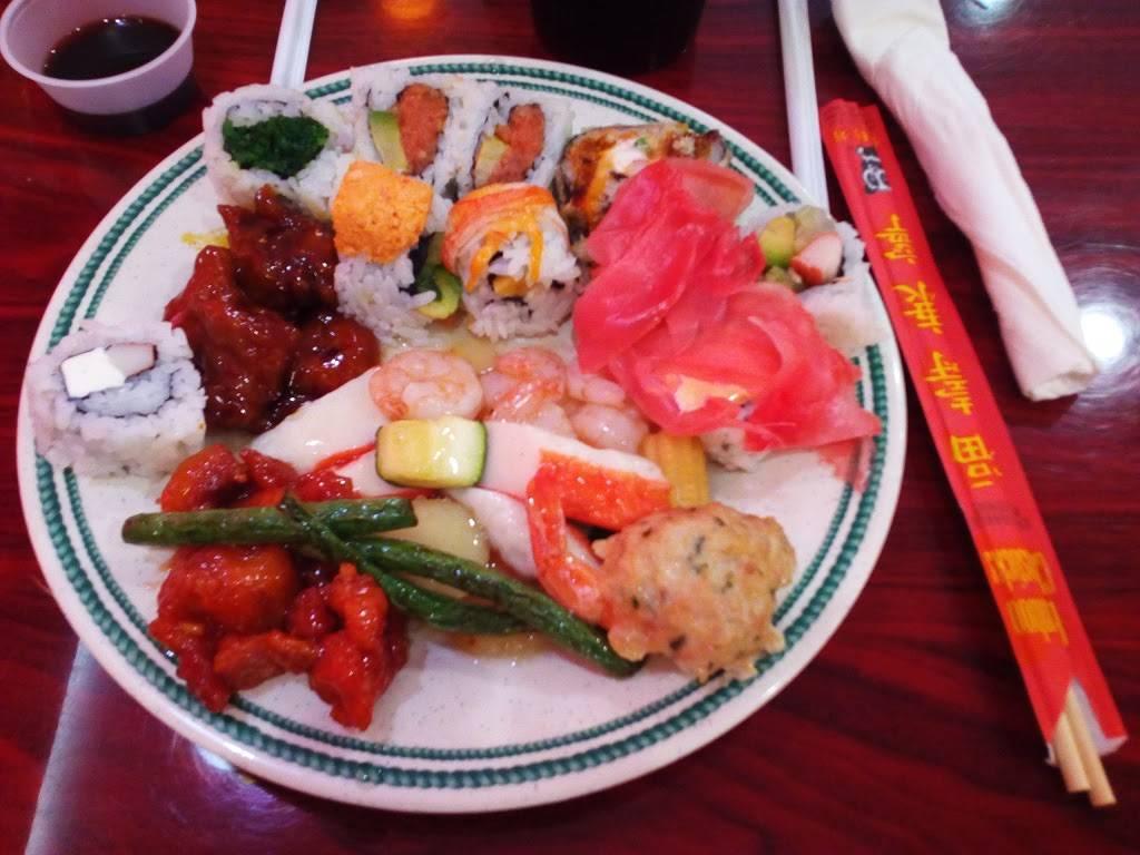 China King Buffet | restaurant | A114 Morganton Heights Blvd, Morganton, NC 28655, USA | 8284338991 OR +1 828-433-8991