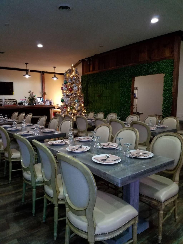Lamesa Restaurant Bar 975 W San Bernardino Rd Covina