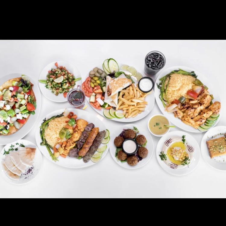 Al Sufara Grills   restaurant   9218 W 159th St, Orland Park, IL 60462, USA   7089498506 OR +1 708-949-8506