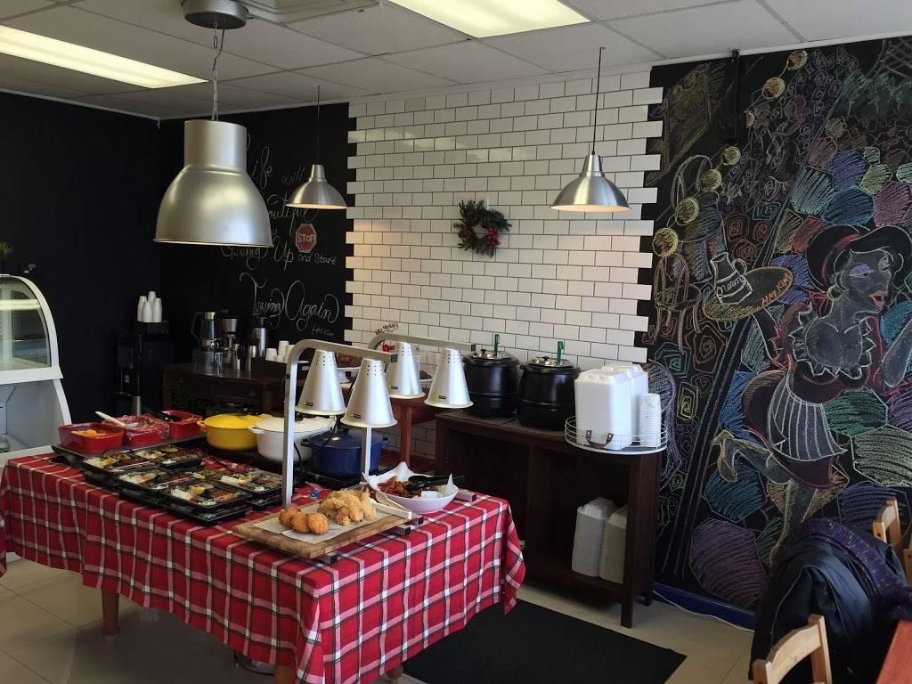 Blue Bike Kitchen | restaurant | 1430 Bergen Blvd, Fort Lee, NJ 07024, USA | 2018889185 OR +1 201-888-9185