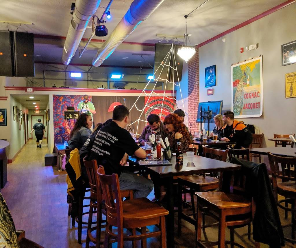 The Study   restaurant   22 E Main St, Bloomsburg, PA 17815, USA   5703172865 OR +1 570-317-2865