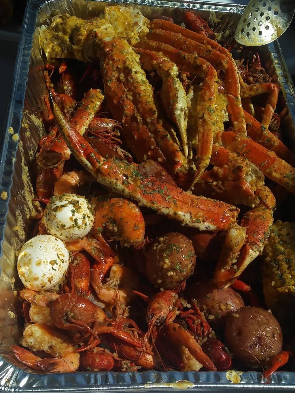 Krazy Crawfish | restaurant | 3525 Lockwood Dr, Houston, TX 77026, USA | 7132596803 OR +1 713-259-6803