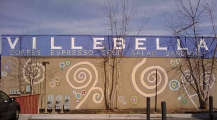 Cafe VilleBella | cafe | 3679 Harrison Blvd, Ogden, UT 84403, USA | 8016030385 OR +1 801-603-0385
