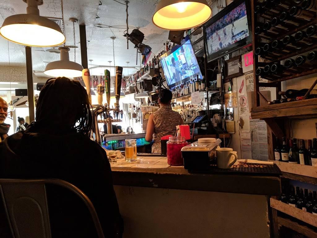 Yatenga | restaurant | 3023, 2269 Adam Clayton Powell Jr Blvd #1, New York, NY 10030, USA | 2126900699 OR +1 212-690-0699
