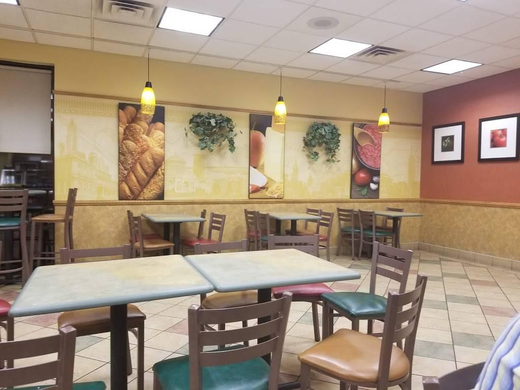 Subway Restaurants | restaurant | 5406 A Gall Blvd Hwy 301, Zephyrhills, FL 33542, USA | 8137821381 OR +1 813-782-1381