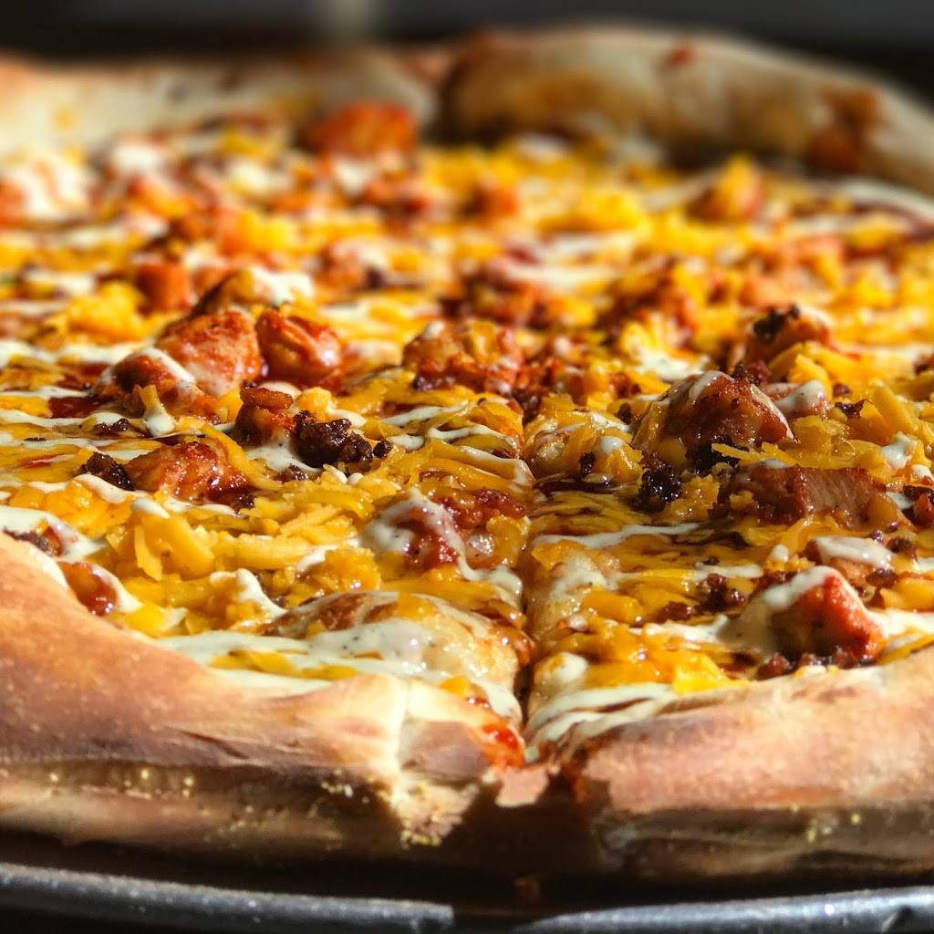 Ians Pizza by the Slice | meal takeaway | 319 N Frances St, Madison, WI 53703, USA | 6082579248 OR +1 608-257-9248