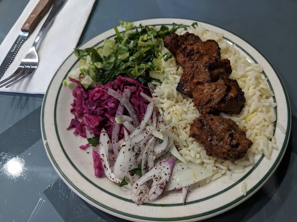 Kestane Kebab | restaurant | 110 Nassau Ave, Brooklyn, NY 11222, USA | 7183498601 OR +1 718-349-8601