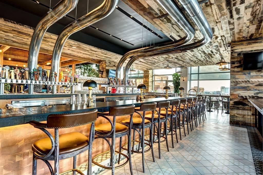 Grain | restaurant | 100 E Main St, Norfolk, VA 23510, USA | 7577636279 OR +1 757-763-6279