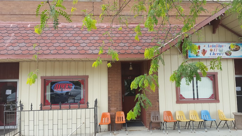 Antojitos El Chero | restaurant | 47 N Main St, Denison, IA 51442, USA | 7122636999 OR +1 712-263-6999