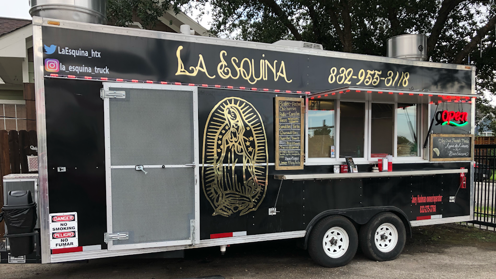 La Esquina | restaurant | 418 Hunt St, Houston, TX 77003, USA | 8329553118 OR +1 832-955-3118