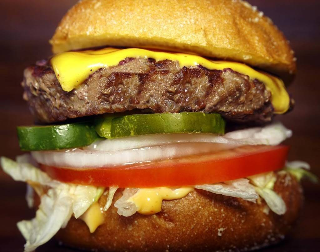 Burgerim | meal delivery | 1240 W Foothill Blvd. #B, Azusa, CA 91702, USA | 6263343368 OR +1 626-334-3368