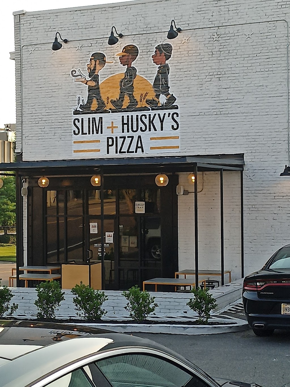 Slim & Huskys Pizza Beeria (Memphis)   restaurant   634 Union Ave, Memphis, TN 38103, USA   9016171655 OR +1 901-617-1655