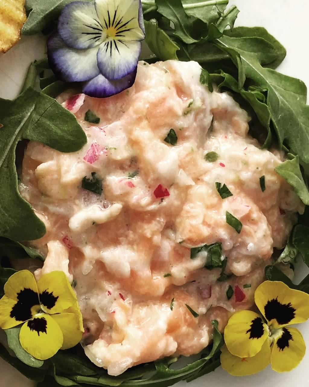 Fleur de Mer | restaurant | 363 Beach Rd, Hampton Bays, NY 11946, USA | 6318564080 OR +1 631-856-4080