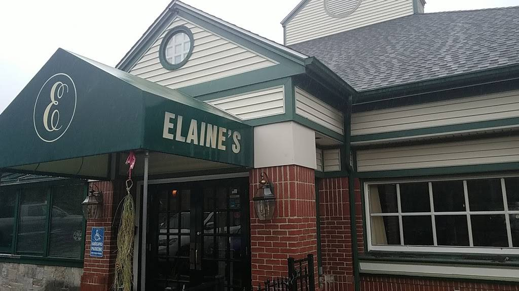 Elaines | restaurant | 1307, 1841 Berlin Turnpike, Wethersfield, CT 06109, USA | 8602574191 OR +1 860-257-4191