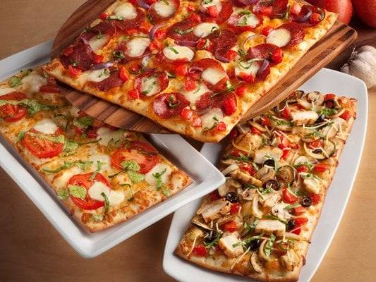 Round Table Pizza | meal delivery | 1285 Linda Mar Shopping Center, Pacifica, CA 94044, USA | 6503550630 OR +1 650-355-0630