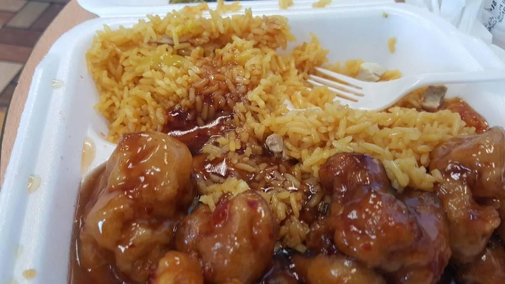 LinGui Chinese Restaurant | restaurant | 1371 S Walnut St # 1300, Starke, FL 32091, USA | 9049645700 OR +1 904-964-5700