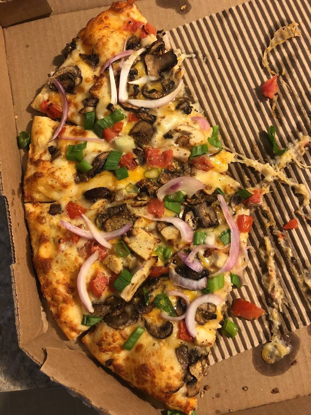 Round Table Pizza Meal Delivery 408 Bailey Rd Pittsburg Ca 94565 Usa
