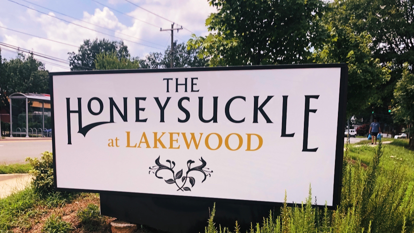 The Honeysuckle at Lakewood | restaurant | 1920 Chapel Hill Rd, Durham, NC 27707, USA | 9197484687 OR +1 919-748-4687