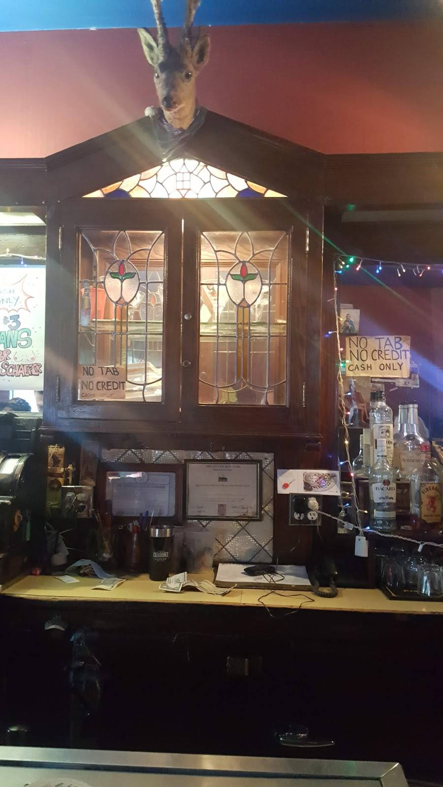Tommys Tavern | restaurant | 1041 Manhattan Ave, Brooklyn, NY 11222, USA | 7183839699 OR +1 718-383-9699