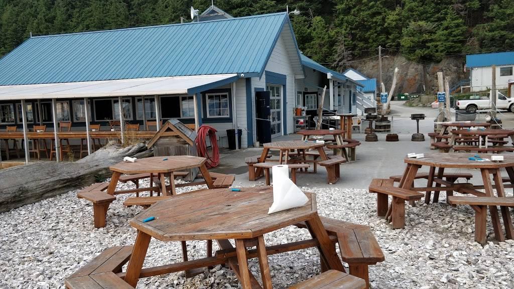 Taylor Shellfish Farms | restaurant | 2182 Chuckanut Dr, Bow, WA 98232, USA | 3607666002 OR +1 360-766-6002
