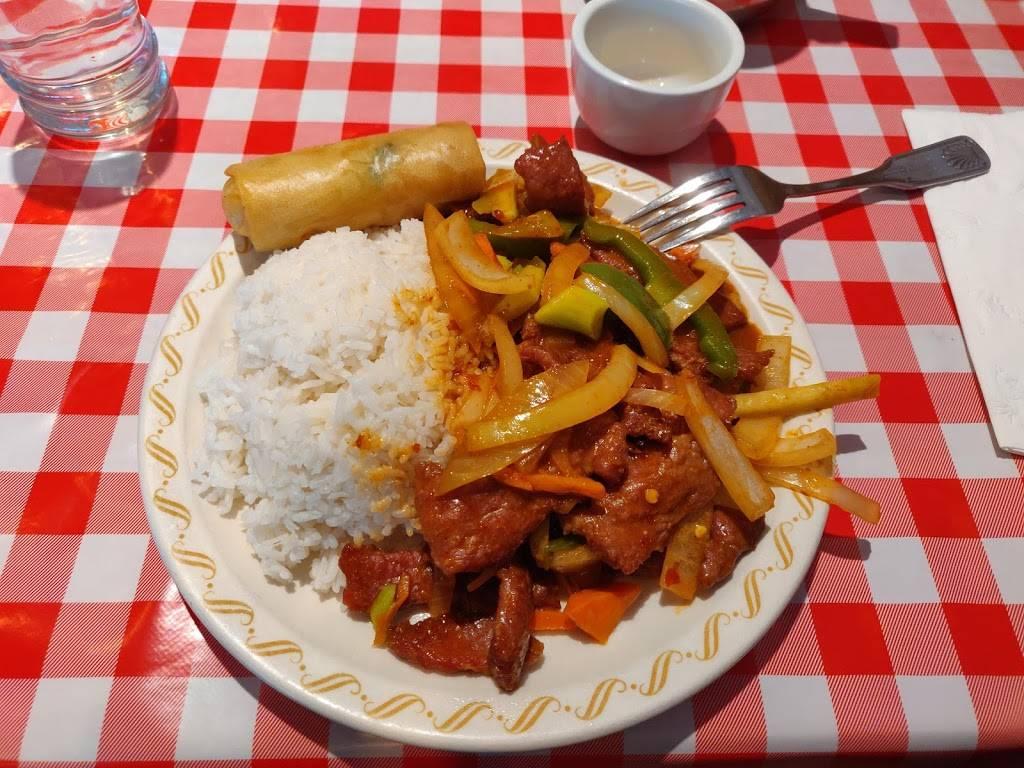 Wah Luck Restaurant 967 6th St South Kirkland Wa