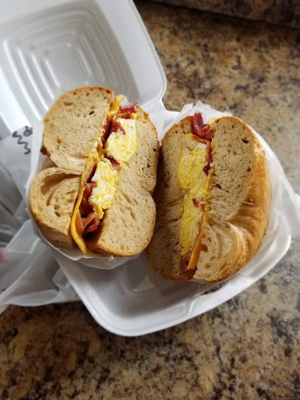Wonder Bagels | cafe | 517 Jersey Ave, Jersey City, NJ 07302, USA | 2014330575 OR +1 201-433-0575