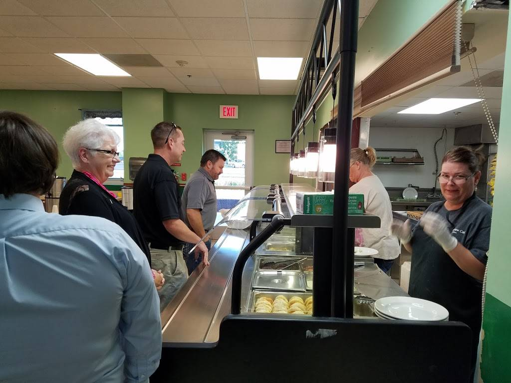 RISE Cafe | meal delivery | 607 N Ridgeview Dr, Warrensburg, MO 64093, USA | 6607472125 OR +1 660-747-2125