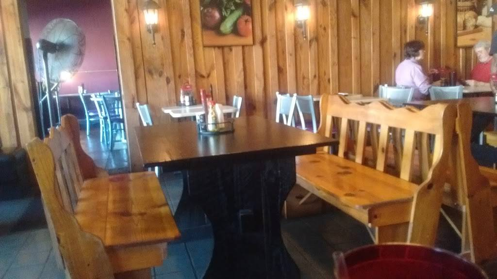 The Rustic Mill Bistro | restaurant | 102 N Ann Ave, Tallassee, AL 36078, USA | 3342831120 OR +1 334-283-1120