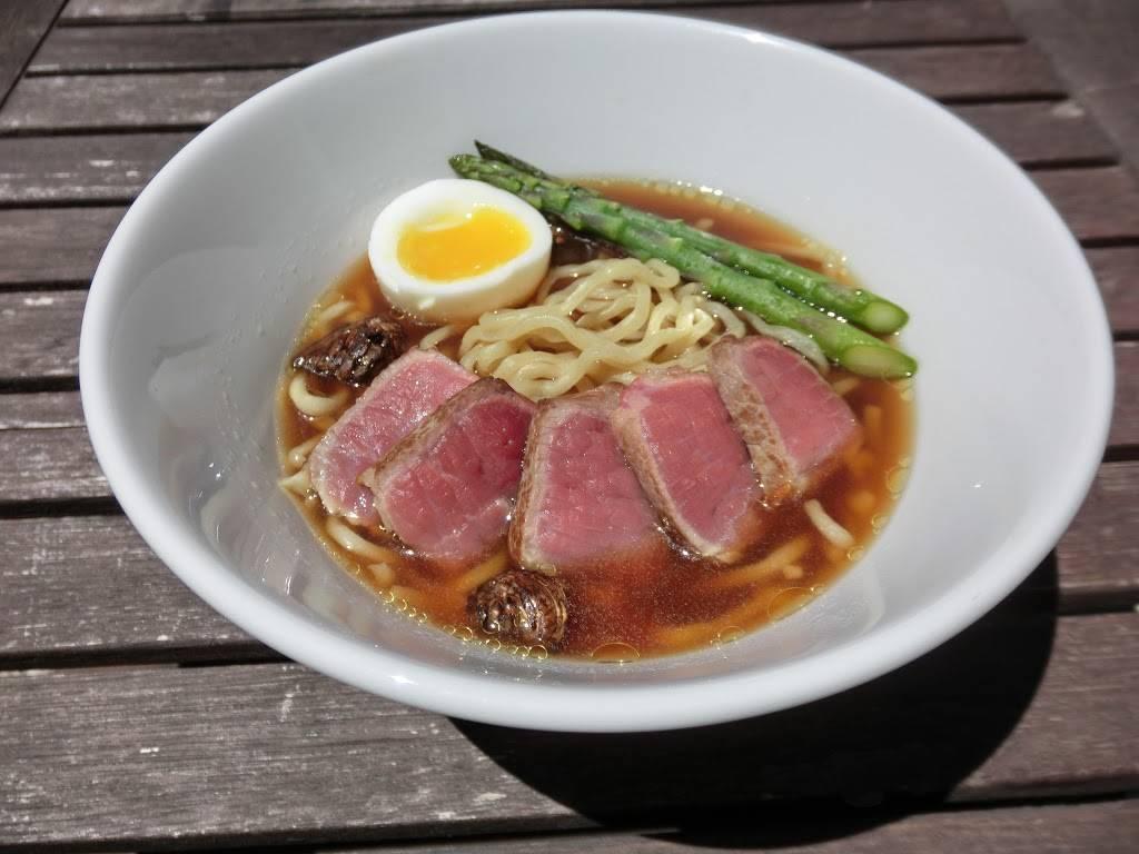 Yuzu Ramen & Broffee   restaurant   1298 65th St #1, Emeryville, CA 94608, USA   5108531525 OR +1 510-853-1525