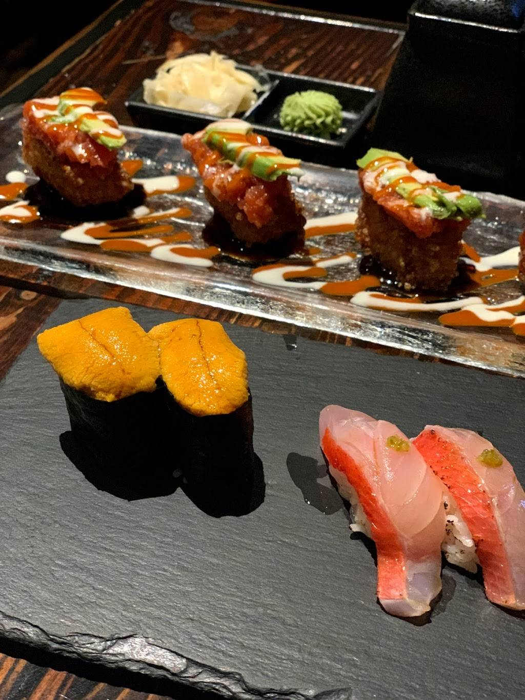 Sushi One | restaurant | 3905 W 6th St, Los Angeles, CA 90020, USA | 2139085082 OR +1 213-908-5082