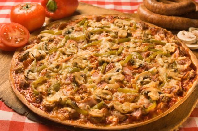 Aurelios Pizza OBT | meal delivery | 100 Roosevelt Rd, Villa Park, IL 60181, USA | 6307580100 OR +1 630-758-0100
