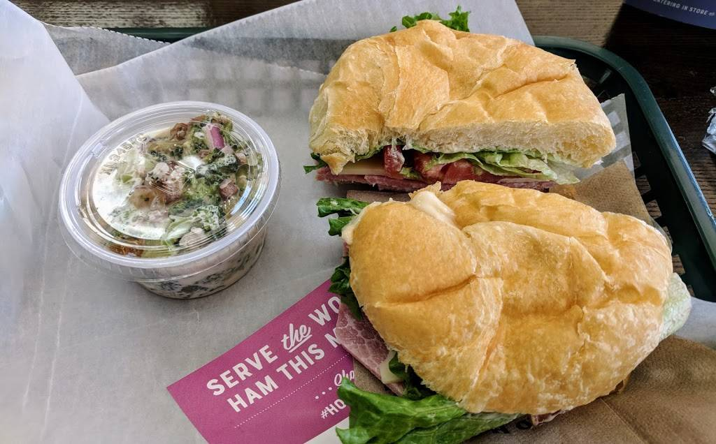 The Honey Baked Ham Company   meal takeaway   2151 W Evans St, Florence, SC 29501, USA   8436298899 OR +1 843-629-8899