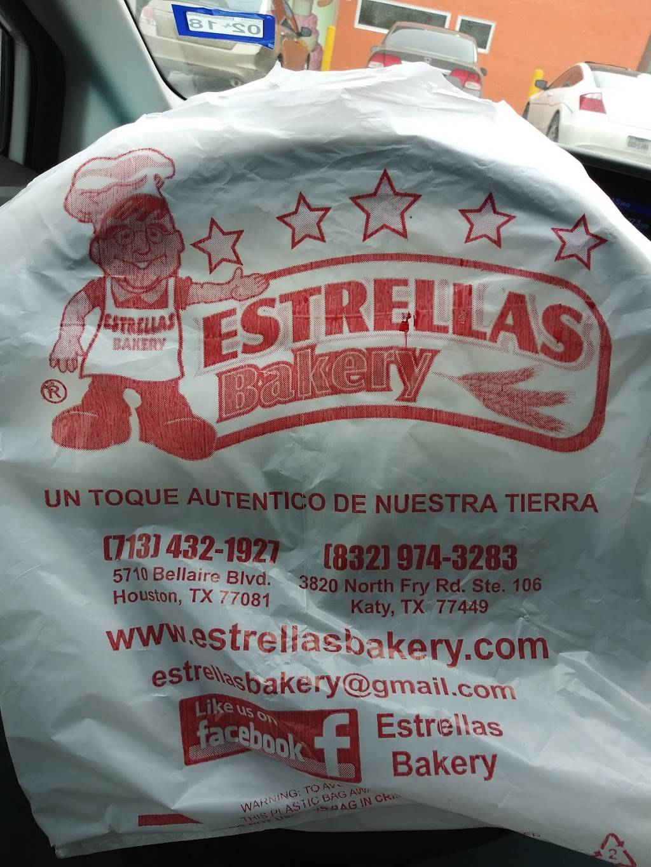 Estrellas Bakery | restaurant | 14023 S Post Oak Rd, Houston, TX 77045, USA | 3468673138 OR +1 346-867-3138
