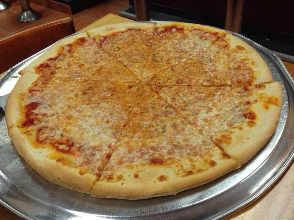La Tinajita Pizzeria Cubana | restaurant | 5517 Hudson Ave, West New York, NJ 07093, USA | 2018674566 OR +1 201-867-4566